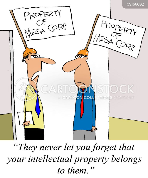 Intellectual Property Think Tank