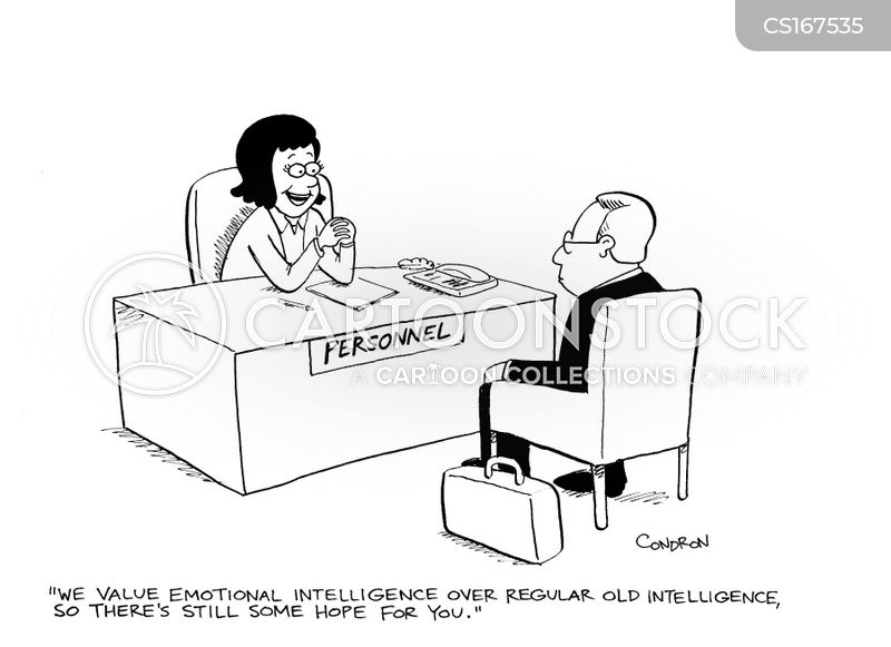 Emotional Intelligence Cartoons And Comics Funny