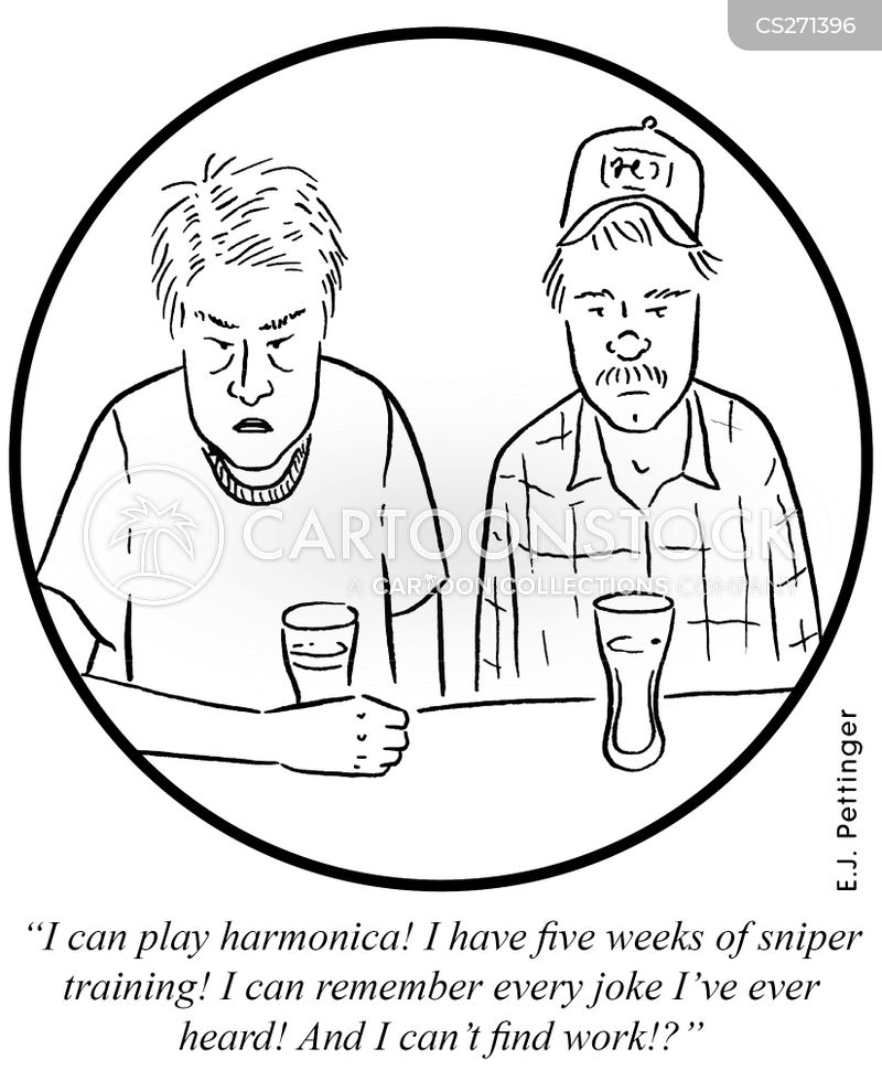 Playing Harmonica Cartoons and Comics - funny pictures ...