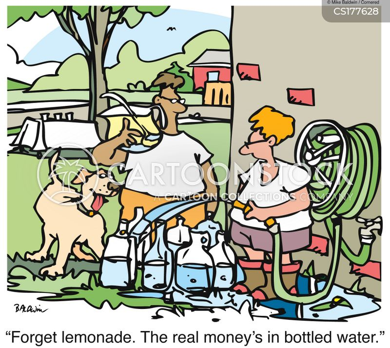 Limonade Cartoon, Limonade Cartoons, Limonade Bild, Limonade Bilder, Limonade Karikatur, Limonade Karikaturen, Limonade Illustration, Limonade Illustrationen, Limonade Witzzeichnung, Limonade Witzzeichnungen