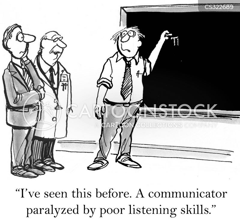 "what are poor listening skills Is it poor listening skills or an auditory processing disorder does this ever happen to you you ask your child to do something simple, and he or she says, ""huh."