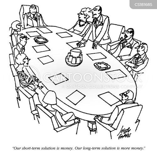 short meeting