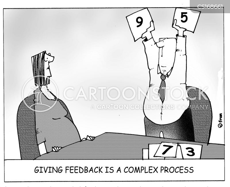 Feedback Cartoon, Feedback Cartoons, Feedback Bild, Feedback Bilder, Feedback Karikatur, Feedback Karikaturen, Feedback Illustration, Feedback Illustrationen, Feedback Witzzeichnung, Feedback Witzzeichnungen