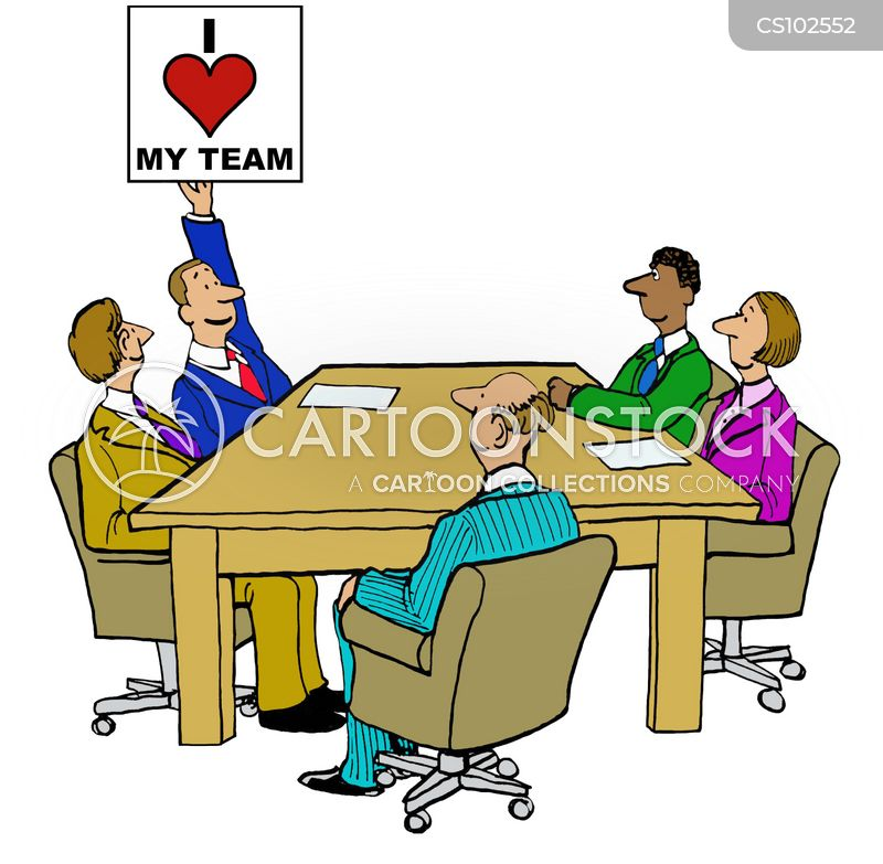 team management cartoons and comics funny pictures from cartoonstock. Black Bedroom Furniture Sets. Home Design Ideas