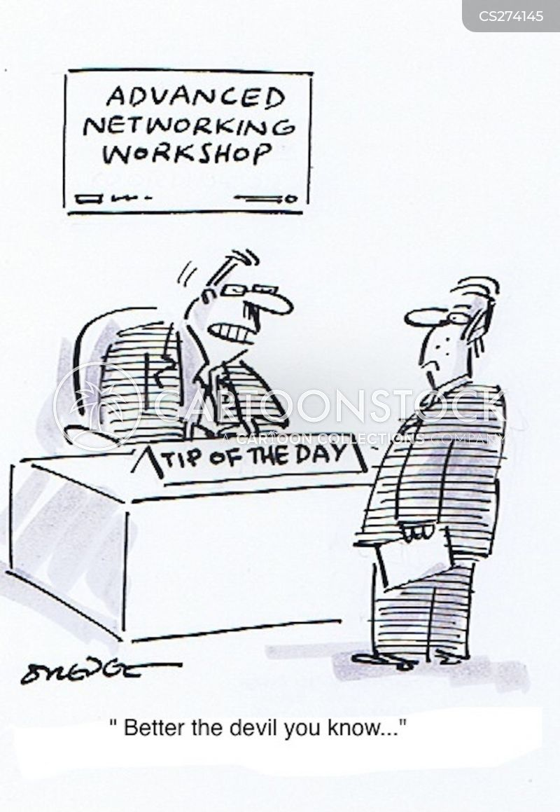 tip of the day cartoons and comics   funny pictures from cartoonstock