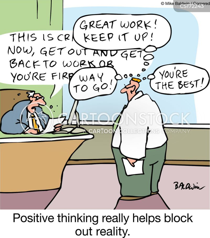 Positive thoughts cartoon positive thoughts cartoon 3 of
