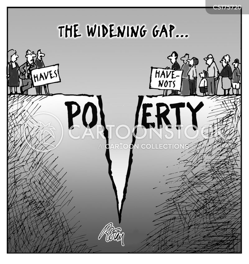 comparing the similarities and differences between people of poverty and people of wealth Comparison quotes how does one find a good yardstick is to compare two things, people comparing two things is the best way to find out the similarities and.
