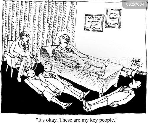 Psychiatric Therapist