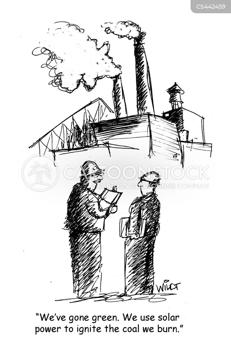 Coal Factory Cartoons and Comics - funny pictures from ...