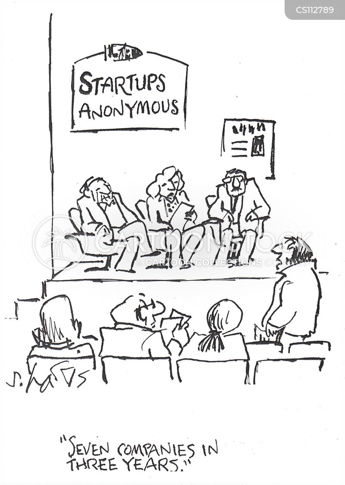 Stock options start up company