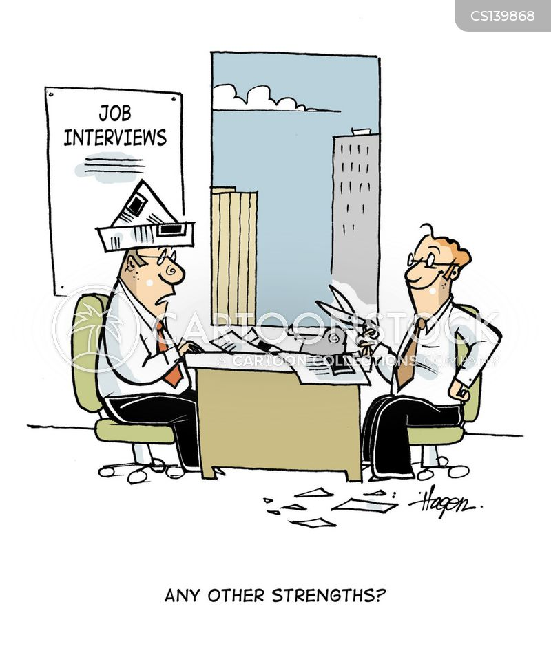 Job Skills Cartoons And Comics Funny Pictures From