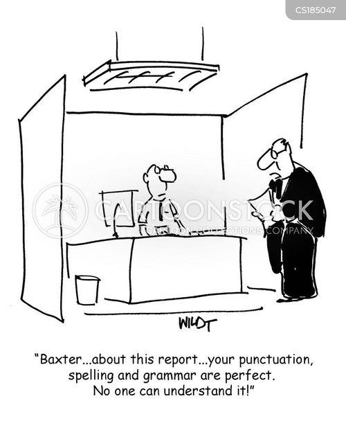 Write Survey Reports