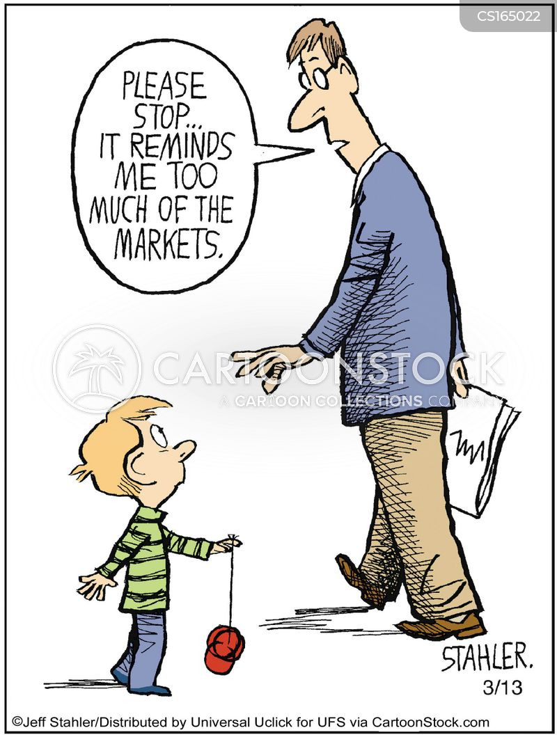 Yoyo Cartoons And Comics Funny Pictures From Cartoonstock