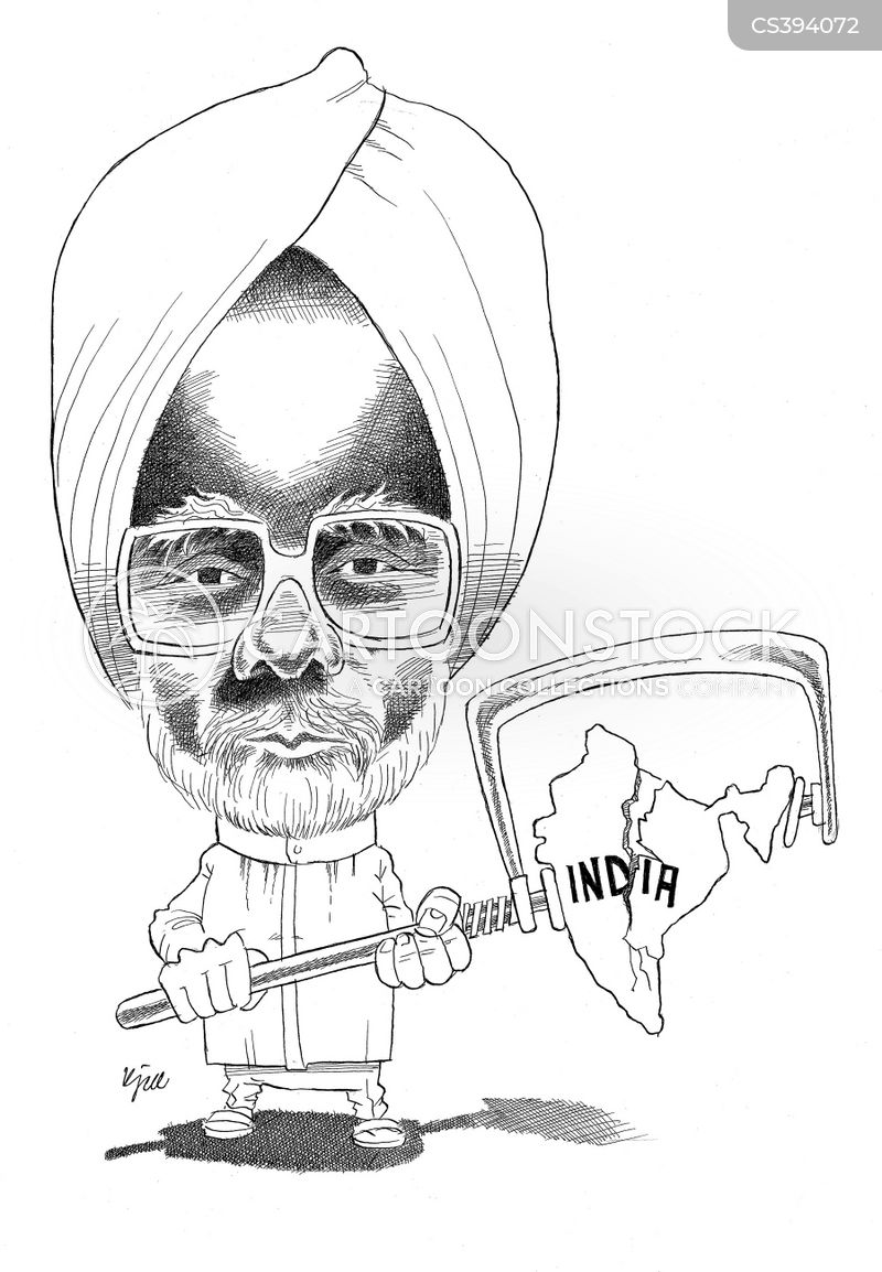 funny images of dr. manmohan singh