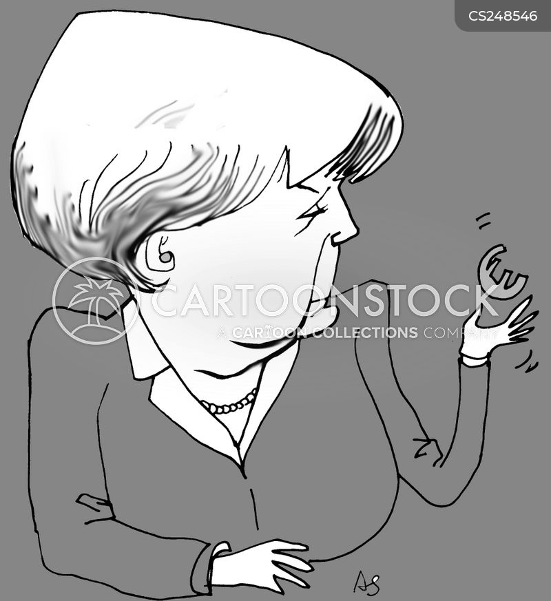Politikerin Cartoon, Politikerin Cartoons, Politikerin Bild, Politikerin Bilder, Politikerin Karikatur, Politikerin Karikaturen, Politikerin Illustration, Politikerin Illustrationen, Politikerin Witzzeichnung, Politikerin Witzzeichnungen