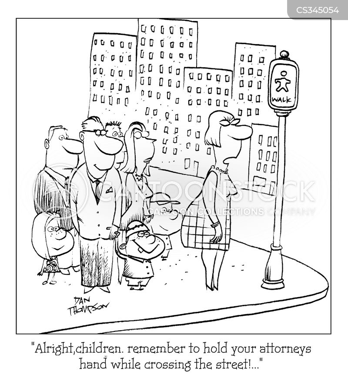Forex power of attorney