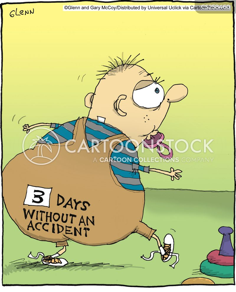 Potty Trained Cartoons And Comics Funny Pictures From