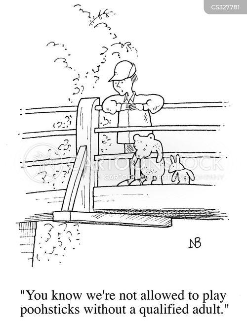 Parental Supervision Cartoons and Comics - funny pictures ... |Funny Cartoons Supervision