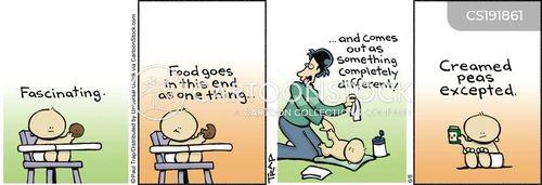Baby Diaper Cartoon Baby Poop Cartoon 1 of 2
