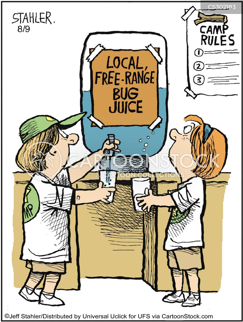 Juice Cartoons And Comics Funny Pictures From Cartoonstock