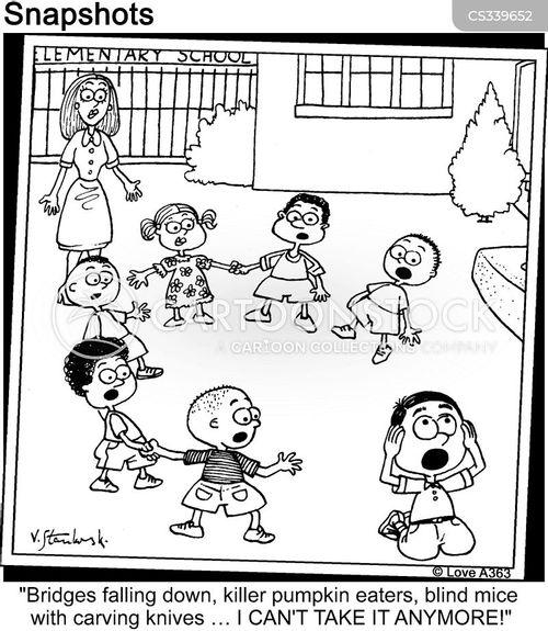 Scaffolding Pedagogikk