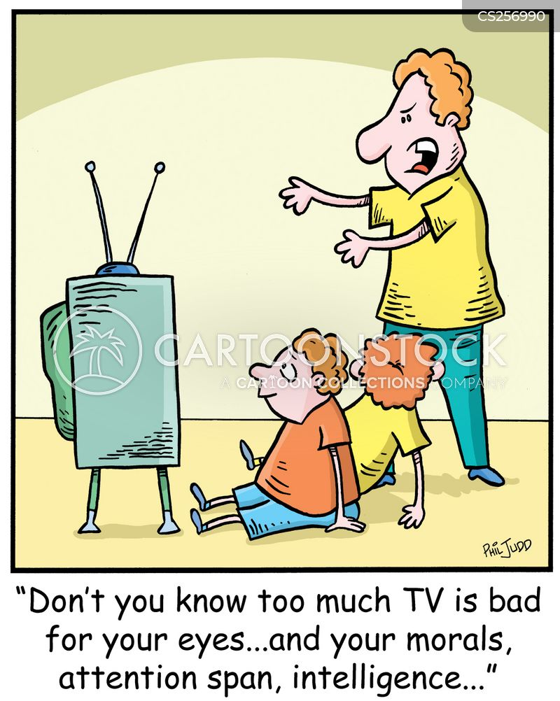 morals and reality television Child television statistics : number of minutes per week that the average child watches television: 1,480: percent of 4-6 year-olds who, when asked to choose between.