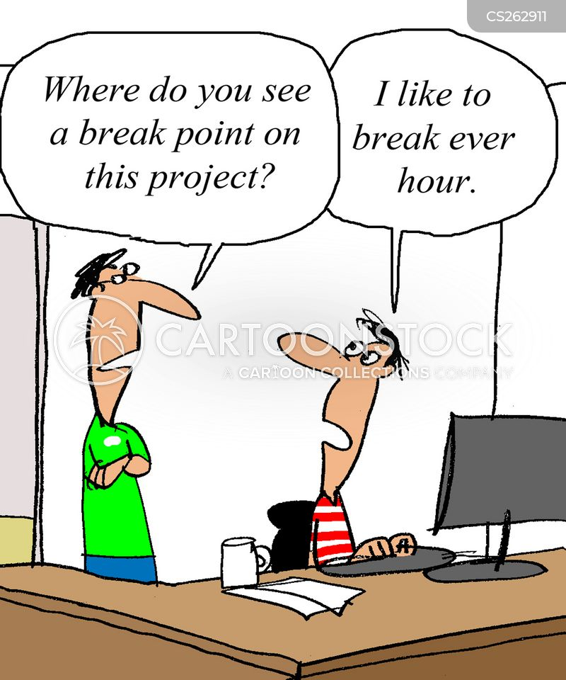 Software Development Cartoons And Comics Funny Pictures