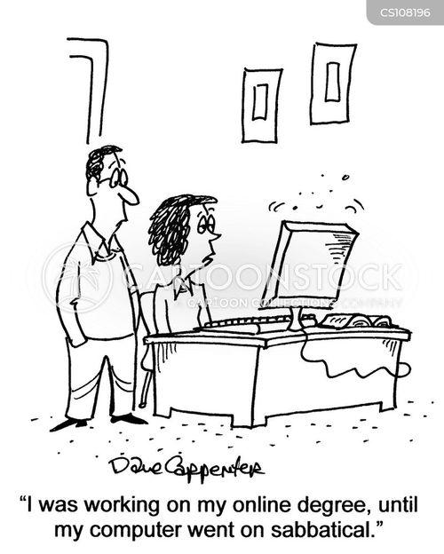 Computer Sabbatical /><br /> <div style=