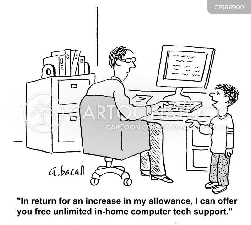 computer cartoons and comics funny pictures from