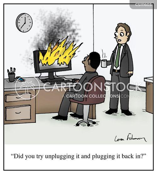 IT Computer
