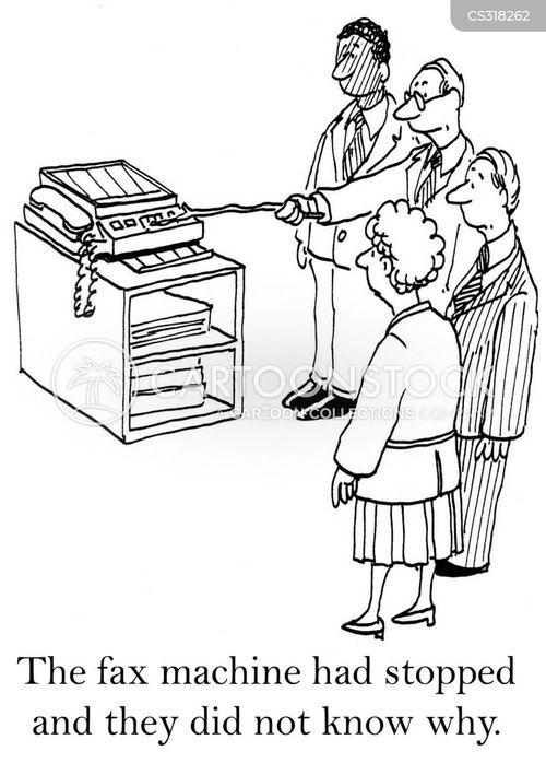 -fax-office supplies-office jobs-office workers-aton3777 low jpgOffice Supplies Cartoon