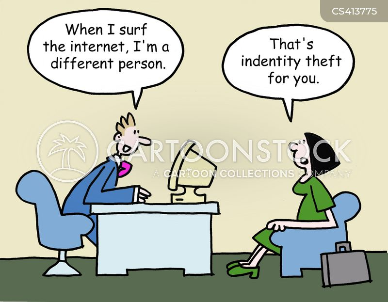 social networking identity theft essay
