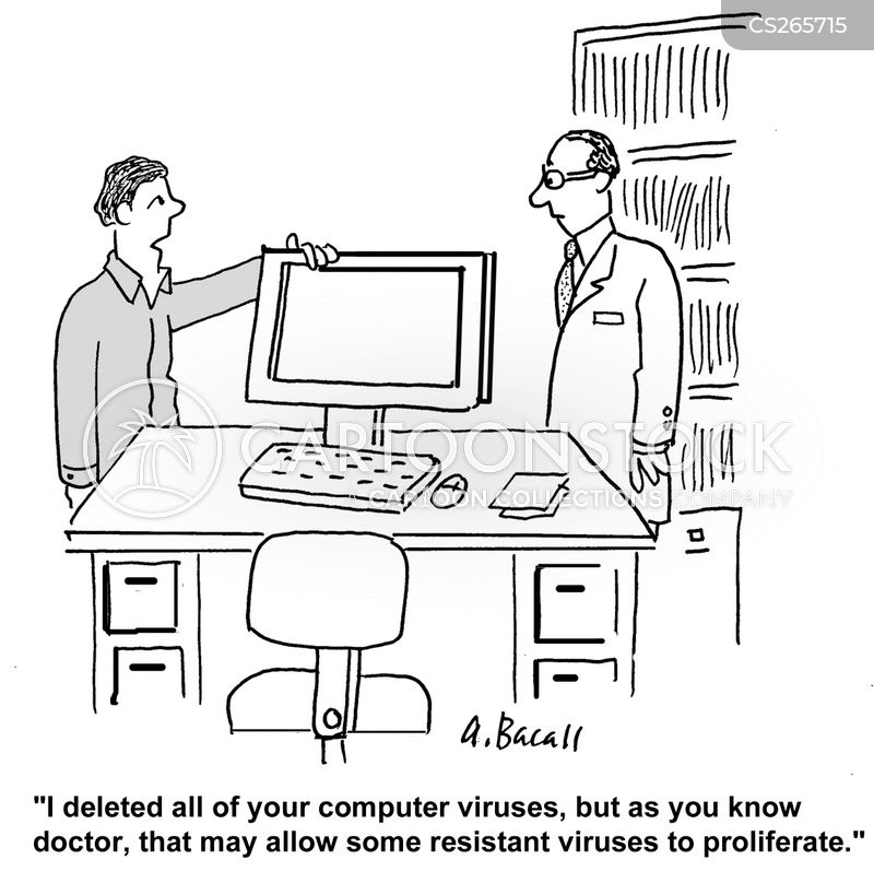 Computer Repair Cartoons And Comics Funny Pictures From