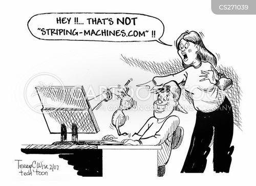 Porn clip database