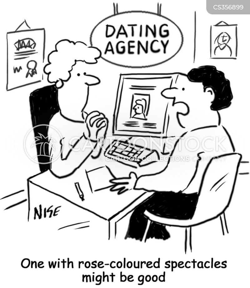 Dating agency for dyslexics