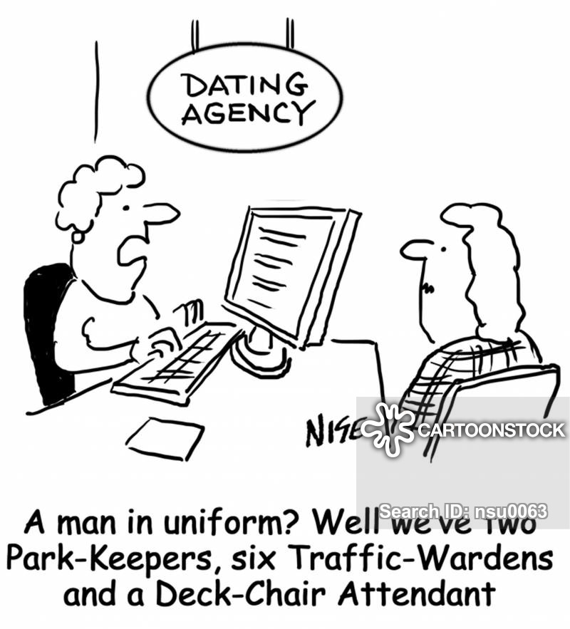 dating agencies directory