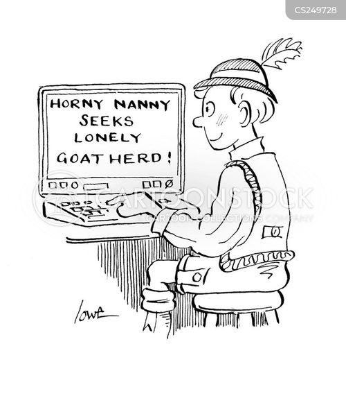 Bananas and website dating nanny