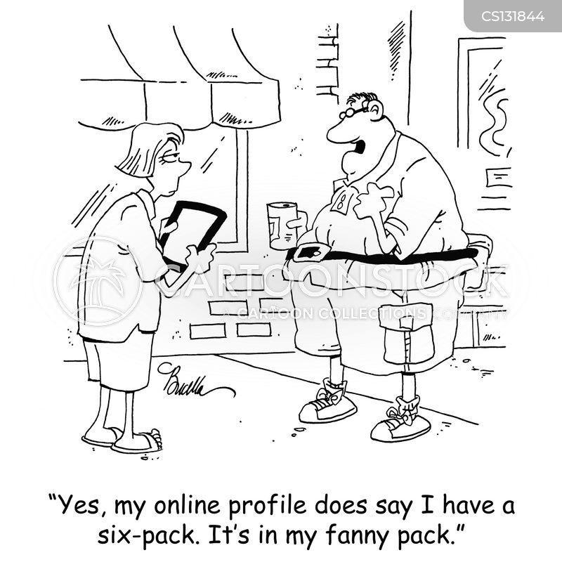 mens funny dating profiles