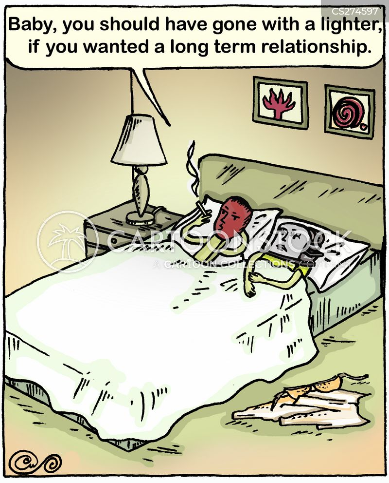 -term Relationships cartoons, Long-term Relationships cartoon, funny ...