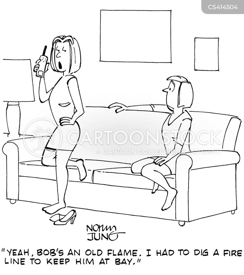 Should she date an old flame even if he s still married