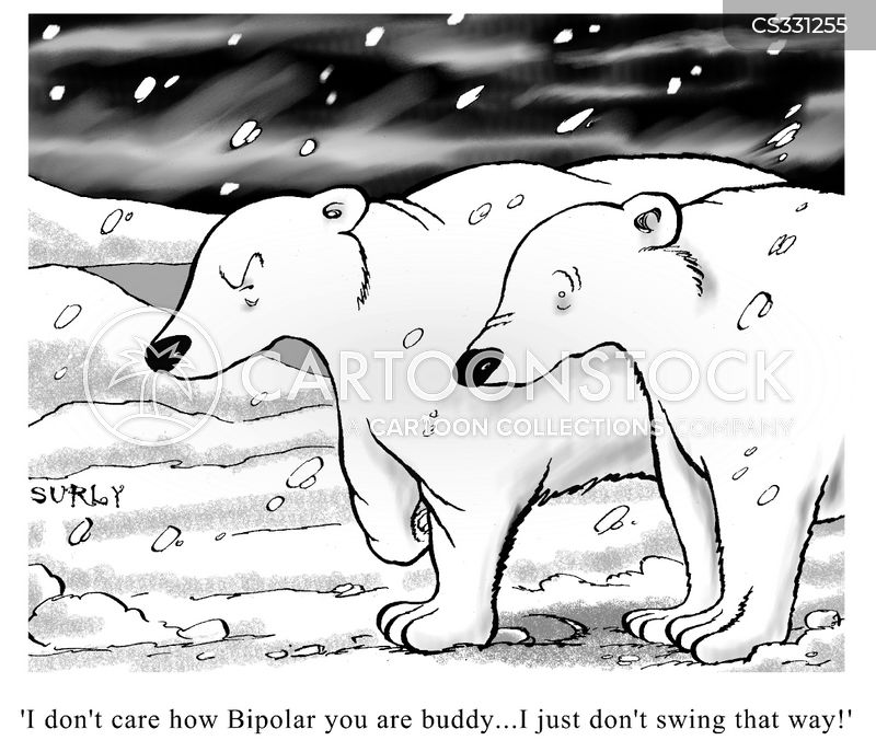 Dating bears cartoon problems in Melbourne