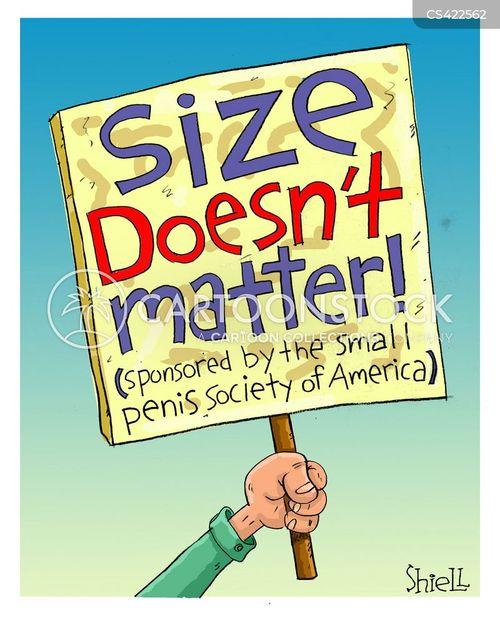 Penis Size Doesnt Matter 49