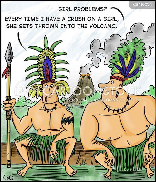 dating volcanic eruptions