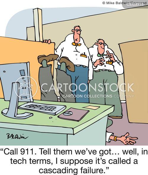 Cat Organ Cartoon Funny