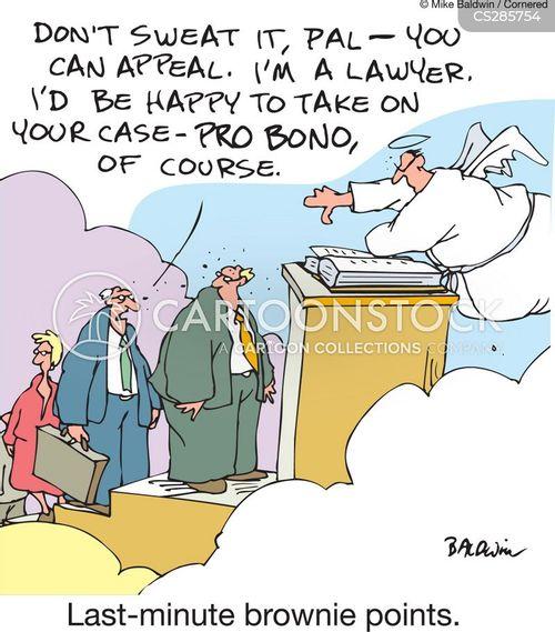 attorney resume tips