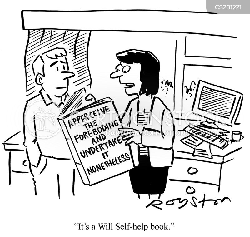 4 Points To Remember When Writing A Self-Help Book