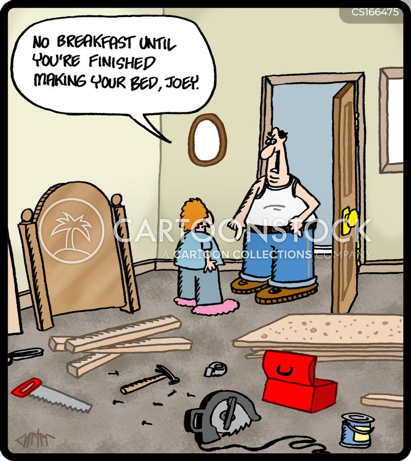 Housework Cartoons And Comics Funny Pictures From