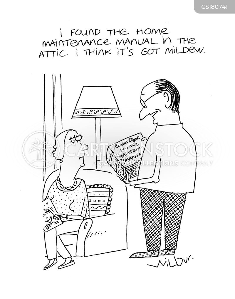 House Keeping Cartoons And Comics Funny Pictures From