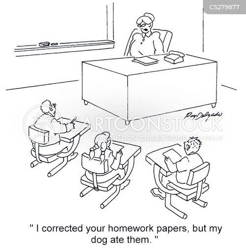 Medicine home work paper