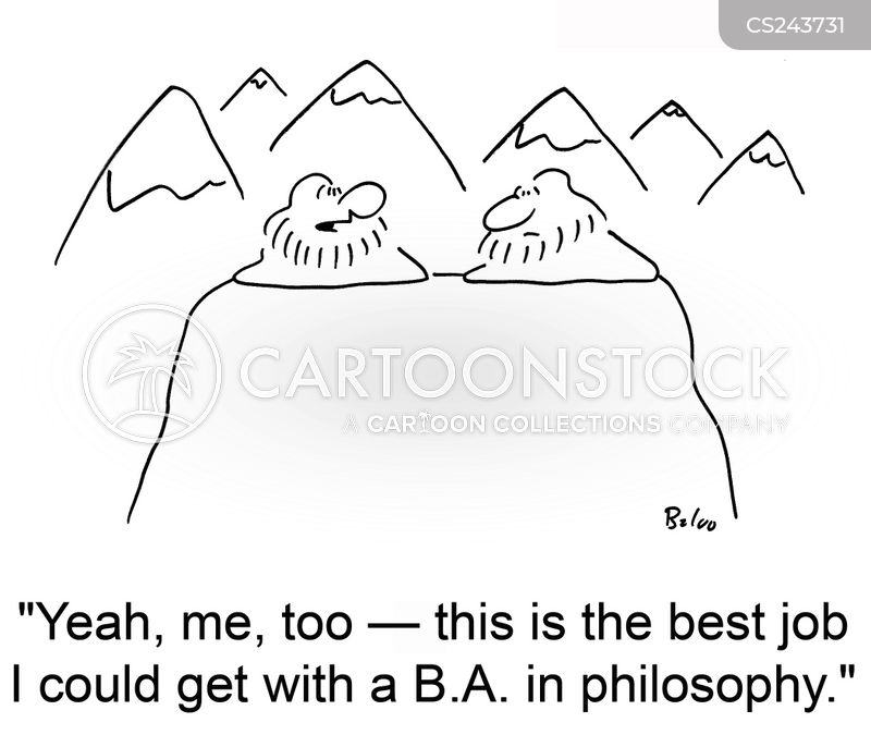 Philosophy best degrees to get a job